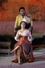 Carmen 2010 | Atto III - Carmen (Anita Rachvelishvili) Don José (Marcelo Alvarez)