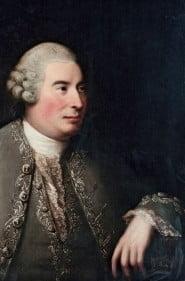 Ritratto David Hume