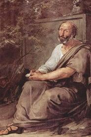 Hayez: Aristotele