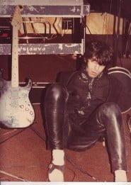 Dome, RAI Sessions, 1986