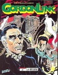 Copertina di Gordon Link
