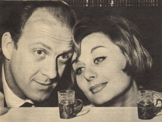Raimondo Vianello e Sandra Mondaini
