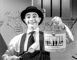"""Febo Conti, conduttore dal '61 al '72 della trasmissione per ragazzi """"Chissà chi lo sa?"""""""