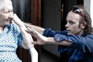 Roberto Magro - fotografia di Michele Federico