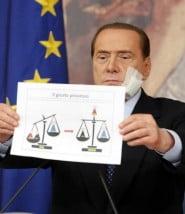 Silvio Berlusconi - Il giusto processo