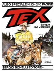 Texone - Sangue sul Colorado