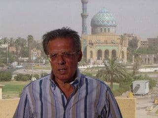 Scaccia in Iraq