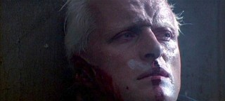Rutger Hauer - Blade Runner - © 1982 Warner Brothers Pictures