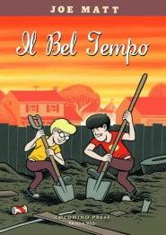 Il Bel Tempo - cover