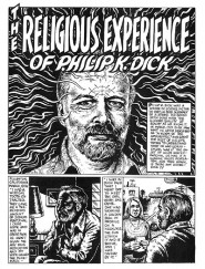 The Religious Experience Of Philip K. Dick