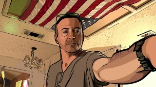 A scanner darkly (il film)