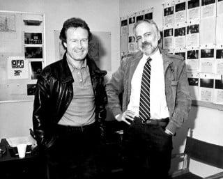 Ridley Scott e Philip K. Dick