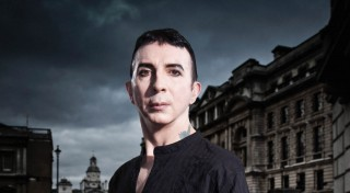 Marc Almond (photo by Euan Myles)