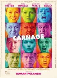 Locandina del film Carnage