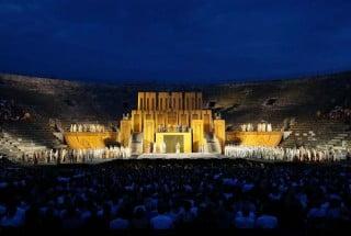 Nabucco a Verona 2011
