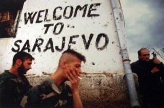 L'assedio di Sarajevo