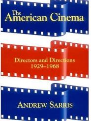 Copertina American Cinema