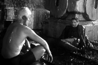 Il duello finale di Blade Runner