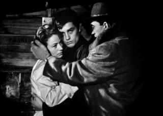 Rocco e i suoi fratelli - Alain Delon, Annie Girardot, Luchino Visconti