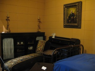Camera da letto di Proust