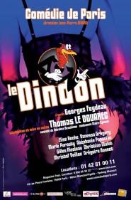 Locandina Dindon