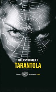 Tarantola Thierry Jonquet