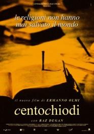 """Locandina del film """"Centochiodi"""""""