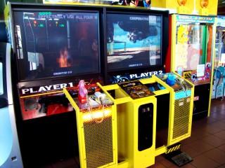 Filosofia del videogioco fucine mute webmagazine for Sala giochi del garage