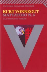 Copertina di Mattatoio N. 5