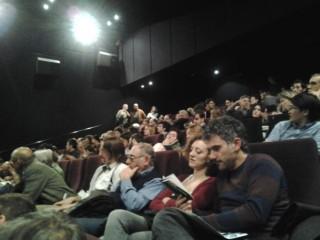 Spettatori presenti a S+F