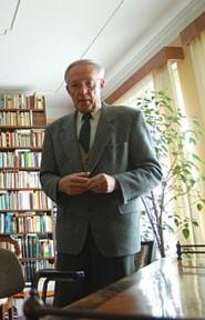 Joachim Wittstock