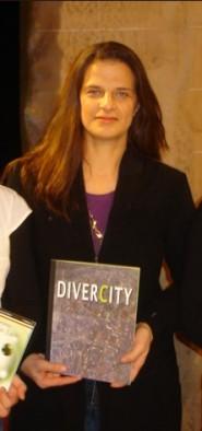 Tzveta Sofronieva