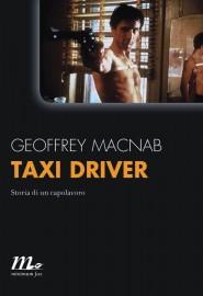 Copertina di Taxi Driver. Storia di un capolavoro