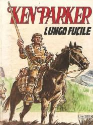 Ken Parker Lungo fucile