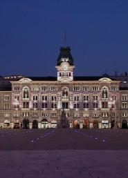 La romantica Trieste
