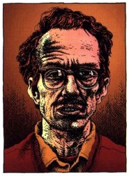 Robert Crumb - Autoritratto