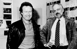 Ridley Scott e Philip K. Dick