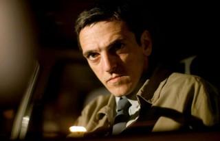 Gabriele Spinelli in una scena del film