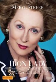 Locandina di The Iron Lady