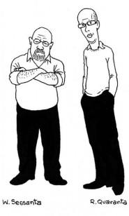 I due autori