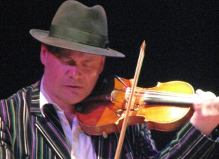 Alexander Balanescu