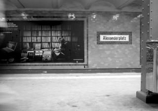 Cambio ad Alexanderplatz - Foto di Beatrice Biggio