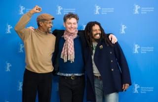 Neville Garrick, Kevin Macdonald, Rohan Marley