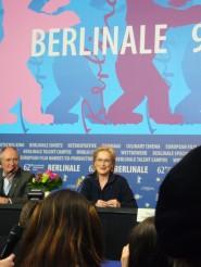 Meryl Streep - Foto di Beatrice Biggio