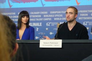 Robert Pattinson e Christina Ricci - Foto Beatrice Biggio