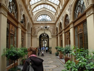 Passage parigino