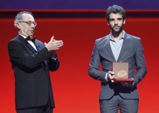Il regista portoghese João Salaviza