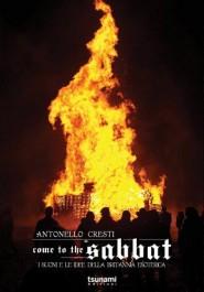 La copertina di Come To The Sabbat