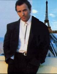 Springsteen che mi aspetta a Parigi