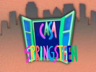 Casa Springsteen